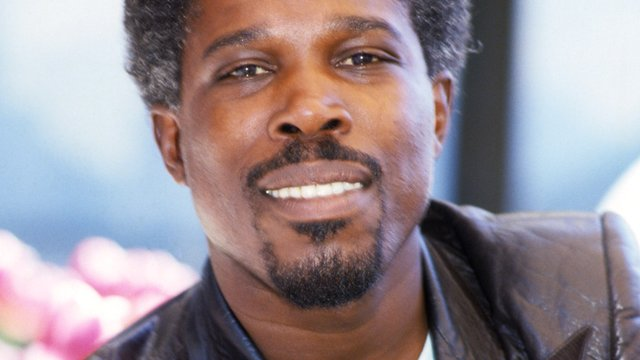 billy ocean - photo #24