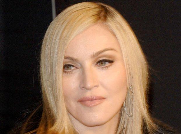 Madonna at the Oscars Vanity Fair