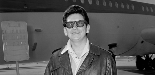 Why Did Roy Orbison Wear Dark Glasses