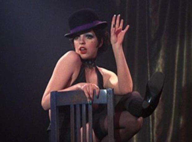 Liza Minelli won an Oscar for Cabaret