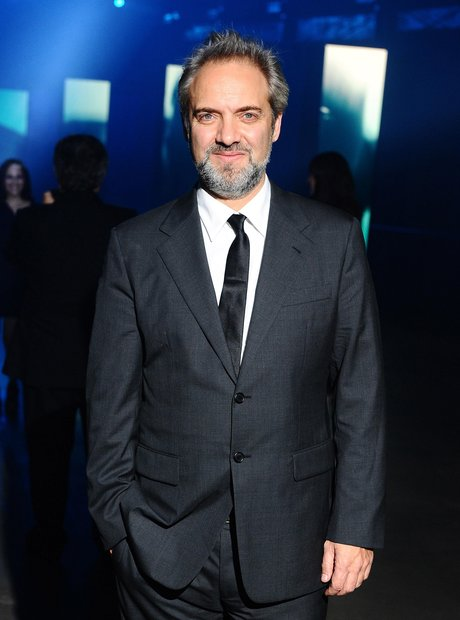 Sam Mendes at the Skyfall Royal World Premiere Aft