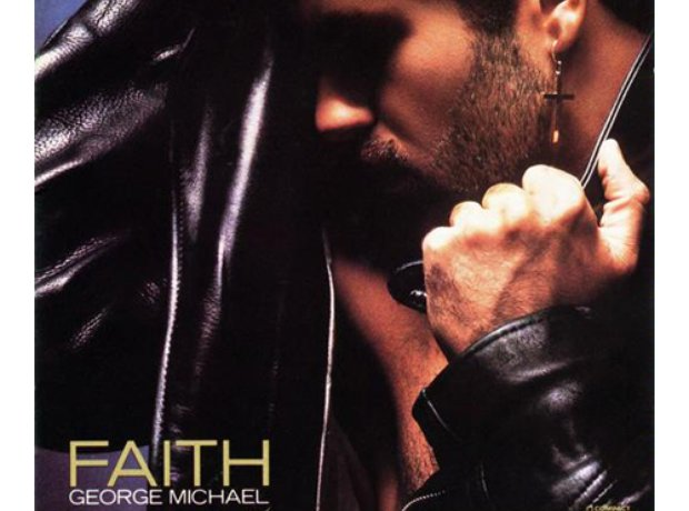 Image result for faith george michael