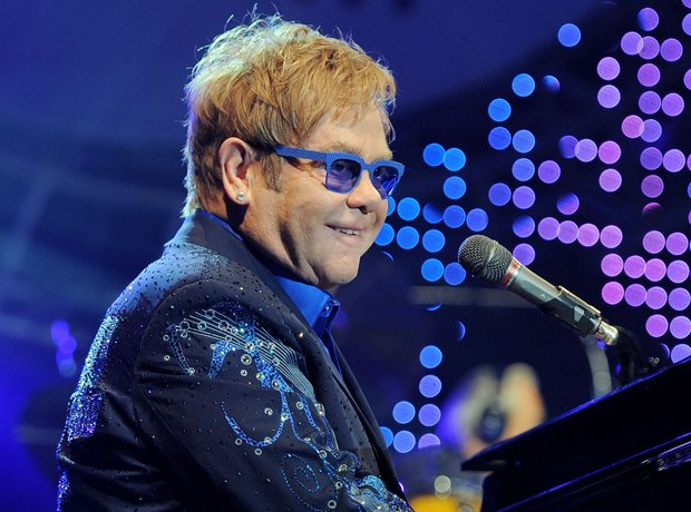 The Ultimate Elton John Music Challenge Smooth