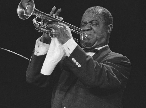 Louis Armstrong