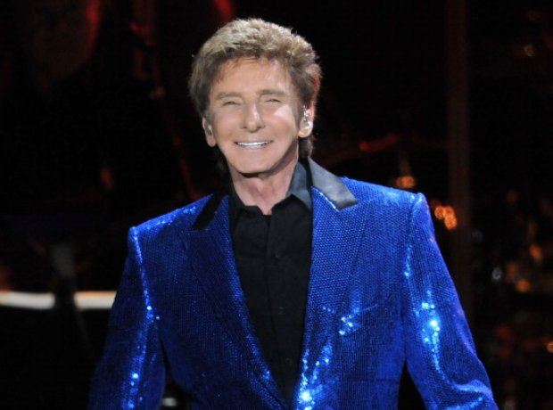 barry manilow songs