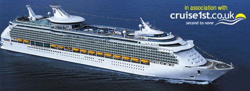 Cruise Ship - Cruise1st.co.uk
