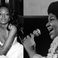 Image 9: Diana Ross and Aretha Franklin