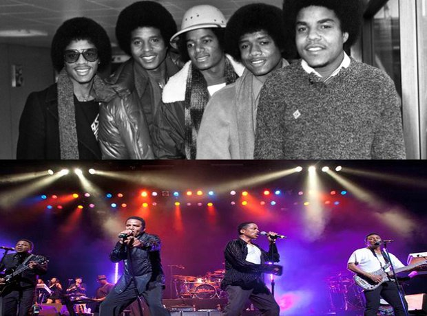 The Jacksons