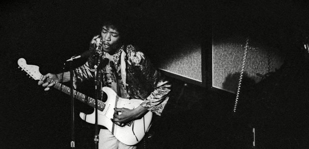 iconic jimi hendrix pictures revealed smooth. Black Bedroom Furniture Sets. Home Design Ideas
