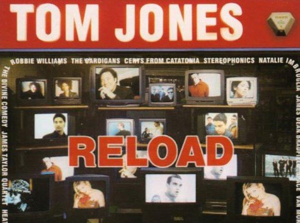 Tom Jones Reload