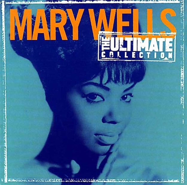 Mary Wells - The Ultimate Collection