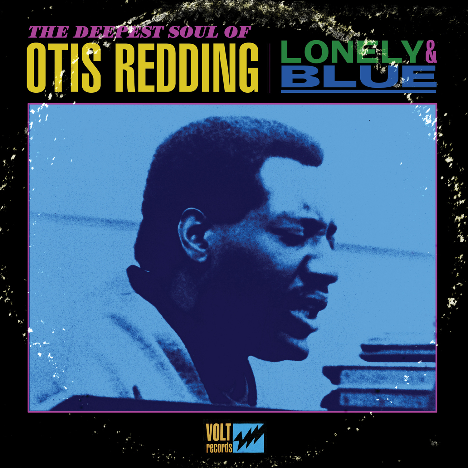 Otis Redding - Lonely and Blue