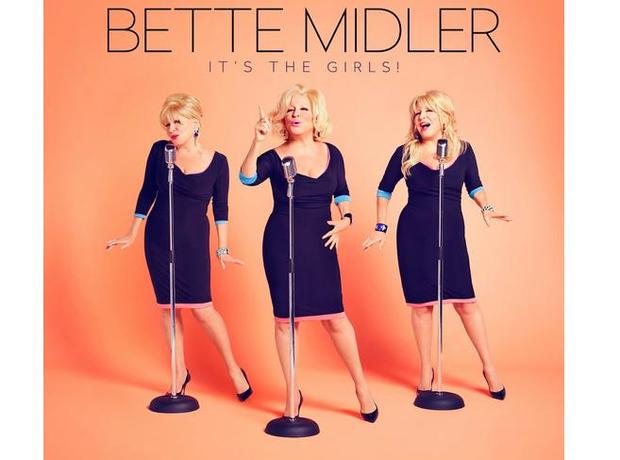 Bette Midler – It's The Girls
