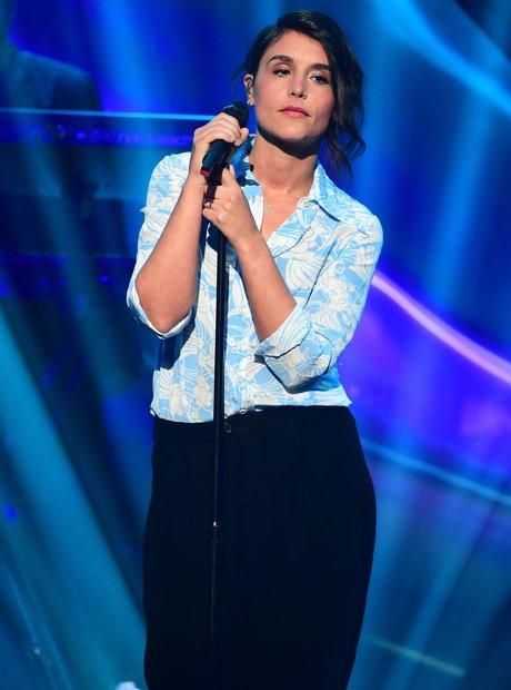 Jessie Ware BRIT Awards Nominations