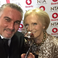 Image 8: Paul Hollywood and Mary Berry