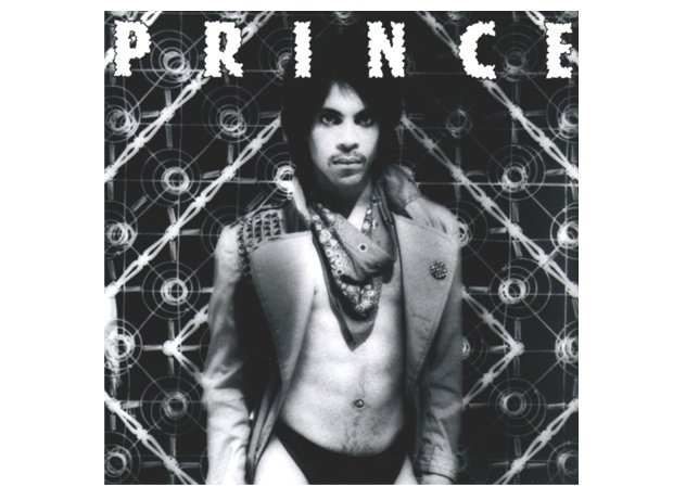 Prince – 'Dirty Mind' (1980)