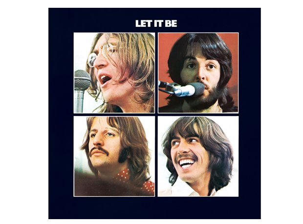 The Beatles – 'Let It Be' (1970)