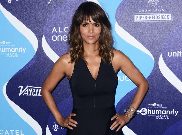 Halle Berry at the unite4:humanity gala