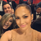Image 4: Jennifer Lopez gets photobombed at the 2015 Oscars