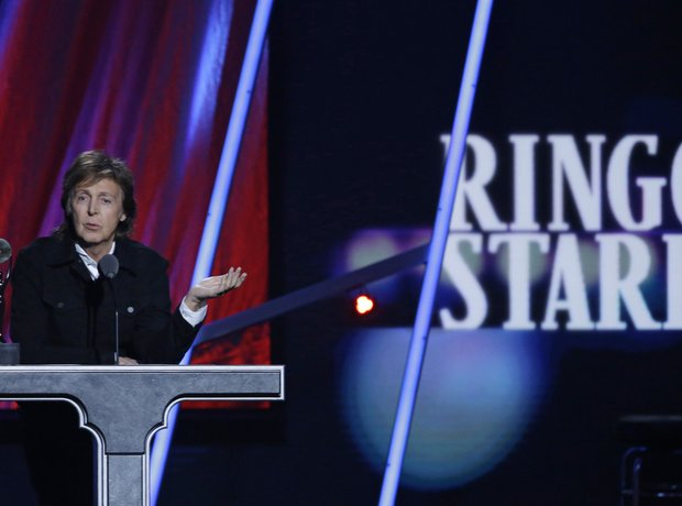 Rock and Roll Hall of Fame 2015