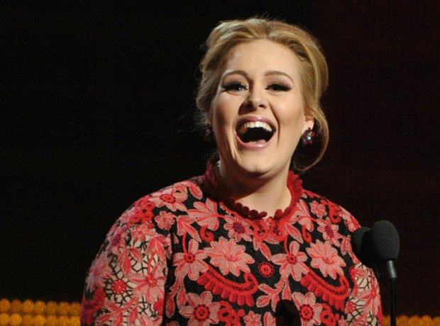 Adele Album of the Year