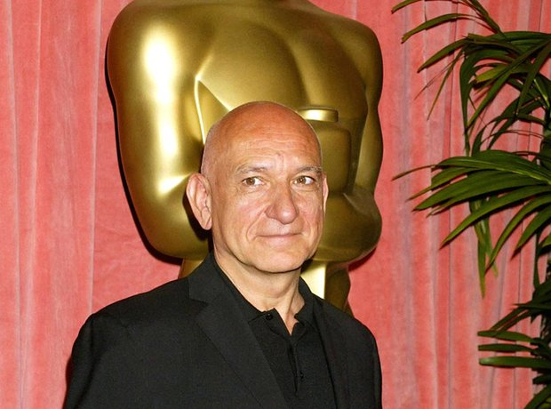 Ben Kingsley House of Sand and Fog