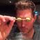 Image 8: Michael Buble olive eyes