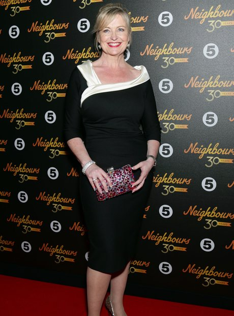 SMOOTH Carol Kirkwood