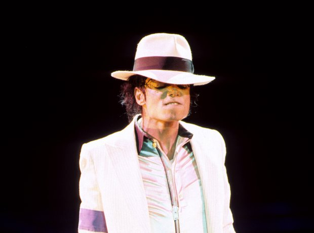 Michael Jackson Bad Tour 1987