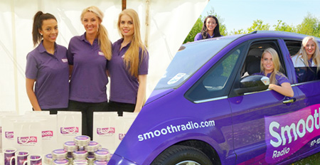 Smooth Street Team
