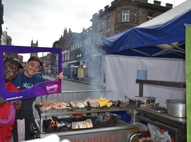 Bolton Food & Drink Festival