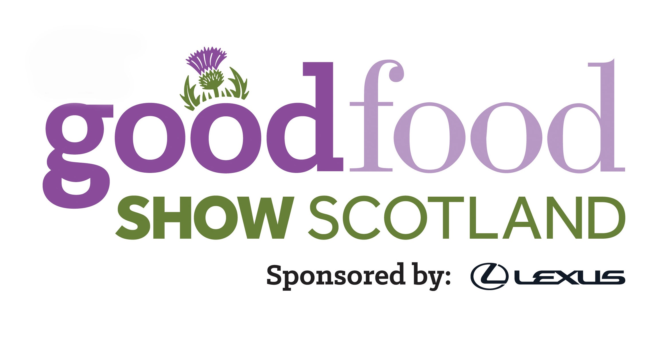 Good Food Show Scotland logo