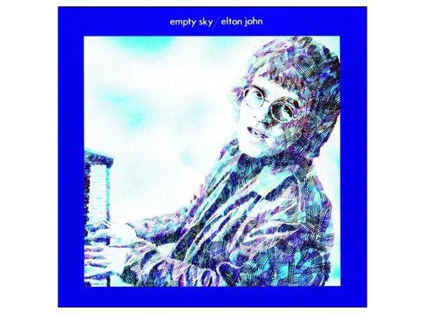 Elton John – Empty Sky (1969)