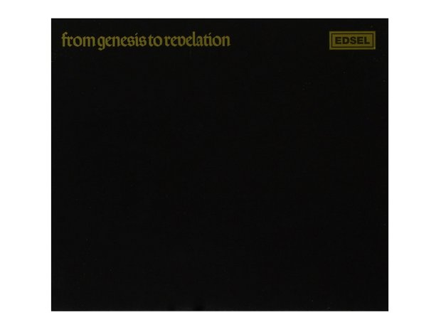 Genesis – From Genesis To Revelation (1969)