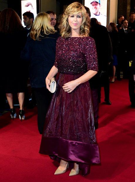 Kate Garraway ITV Gala