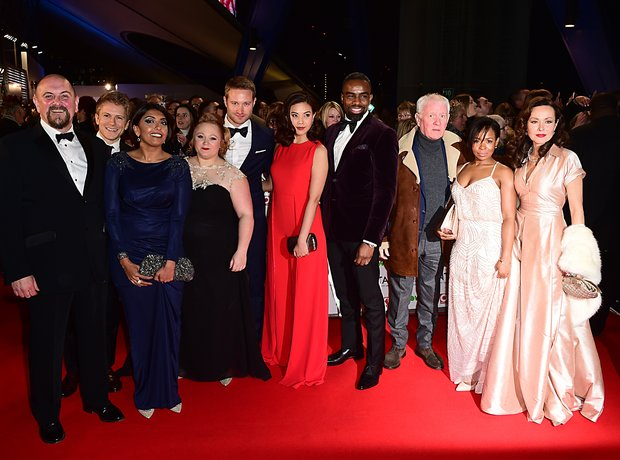 National Television Awards 2016