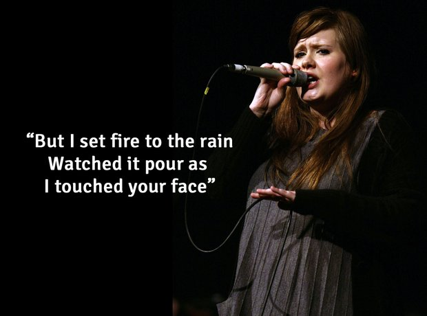 Bizarre Lyrics - Smooth