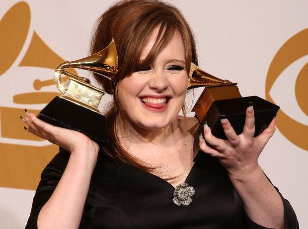 Grammys Awards History