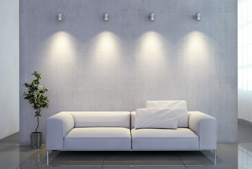 Revitalise your home and win 1 000 with todd doors - Iluminacion para cuadros ...