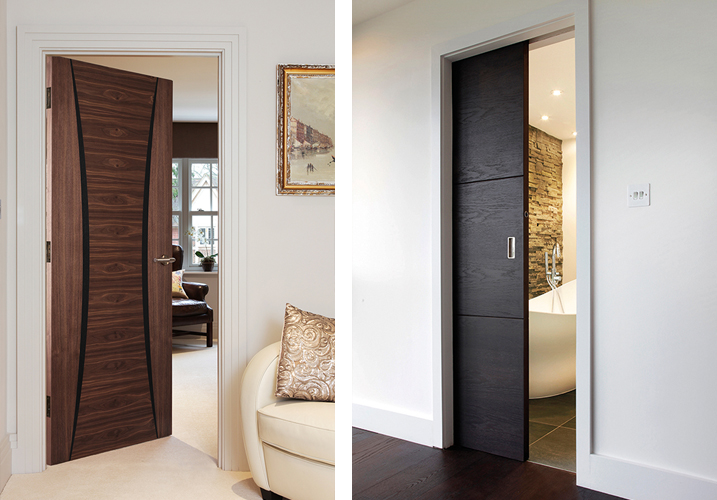Todd Doors bespoke doors & Revitalise Your Home And Win £1000 With Todd Doors - Smooth London Pezcame.Com