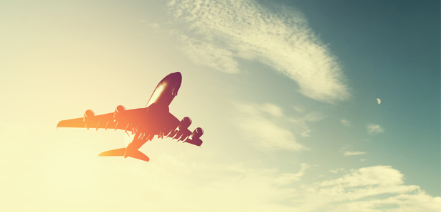 flights article image