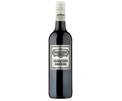Asda Malbec Wine