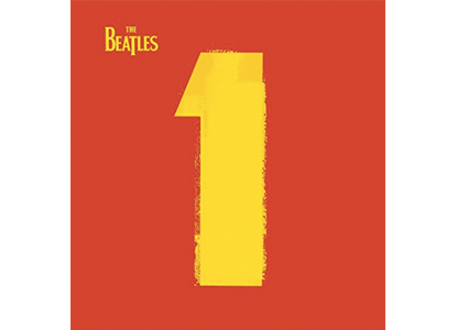 Beatles 1 Album