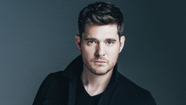 michael buble - photo #9