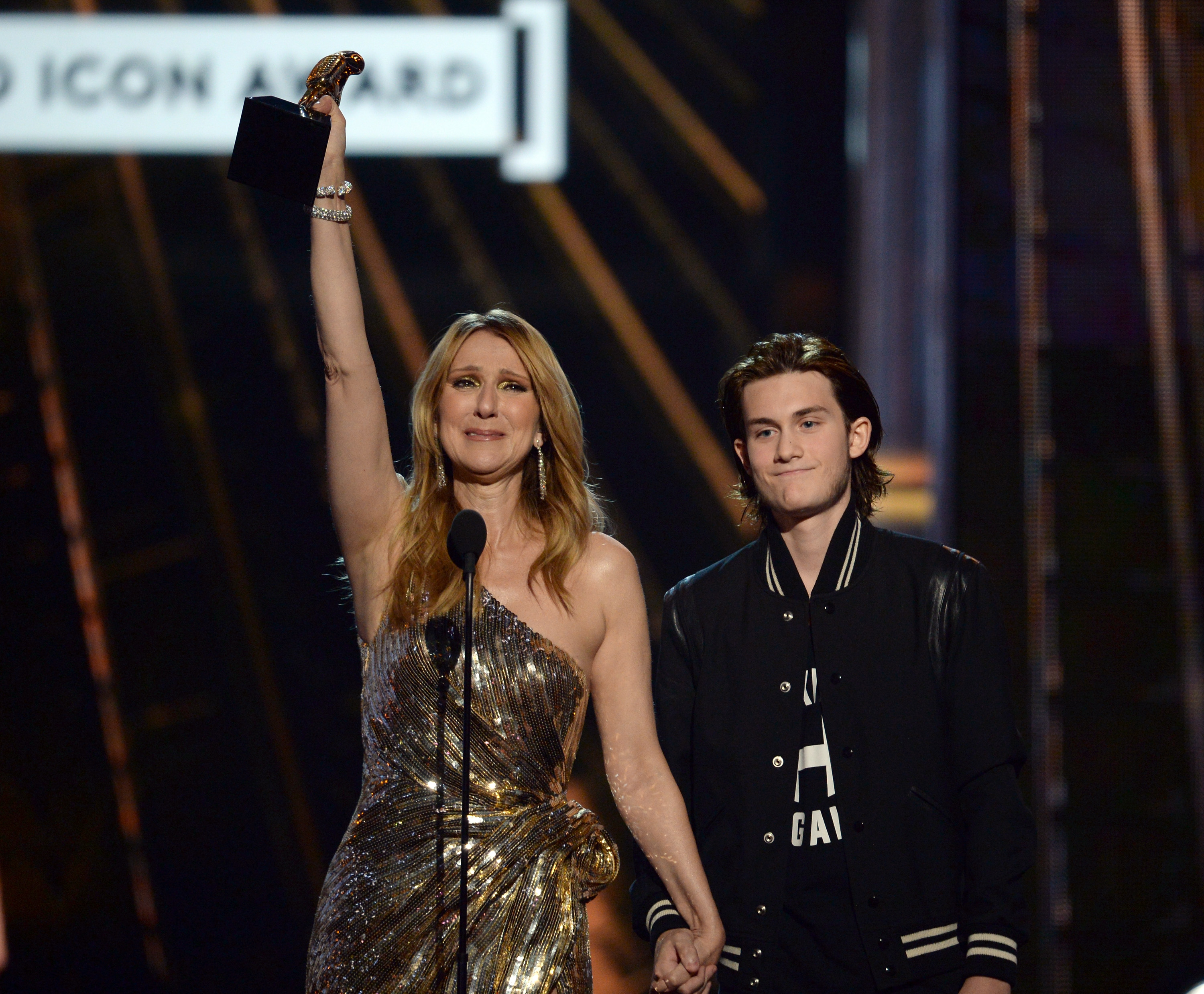 Celine dion 39 s family hit with more bad health news smooth for Adhemar dion maison