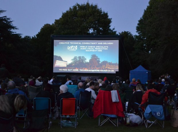 Summer Nights Film
