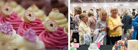 cake and bake show image