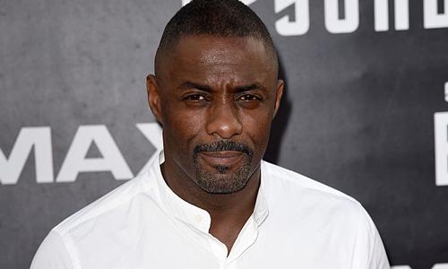Idris Elba Lion King Scar remake