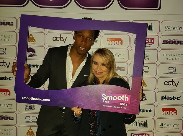 Jo and Lemar