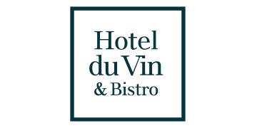 Image result for hotel du vin logo